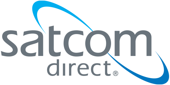 Satcom Direct Partner Logo