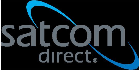 Satcom Direct Partner Logo