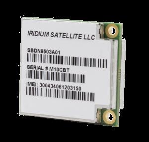 Iridium 9603