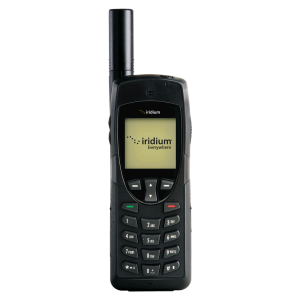 Iridium 9555 Satellite Phone Handset